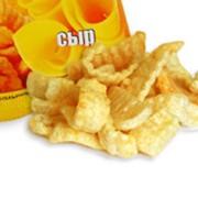 Чипсы Матросские с сыром без упаковки фото