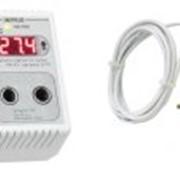 Терморегулятор РТ-1/П01 t -50*+99,5*С 1-канальный фото