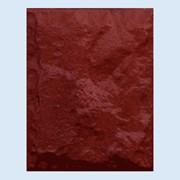 Фасадная плитка Колотый камень 332*264 фото