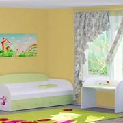 Мебель детская коллекция Гармония фото