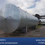 Топливный подземный резервуар РГСп-60 фото