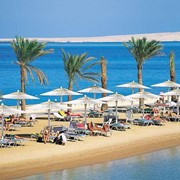 Отдых на пляжах Египта по очень доступным ценам фото