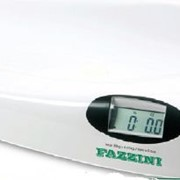 Электронные весы для младенцев фото