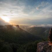 Отдых и оздоровление для всей семьи в горах на Мангуп-Кале, в Крыму фото