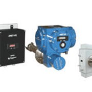 Кислородомер АКВТ-01, -02, -03 стационарный газоанализатор объемной доли кислорода в уходящих газах фото