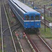 Железнодорожные комплектующие и запчасти фото