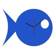 """Часы настенные """"Рыба"""" фото"""