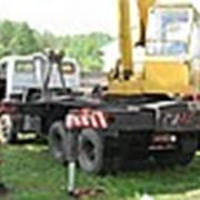 Автокран 14 тн, 14м