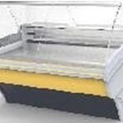 Витрина холодильная премьер янтарь всуп1-0,68ту/яв-2,5 фото