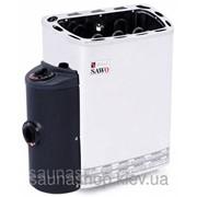Электрическая каменка Sawo Mini MN-23NB фото