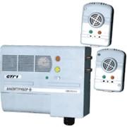Стационарный сигнализатор на CO СТГ1-2Д10(в); -2Д20(в) фото