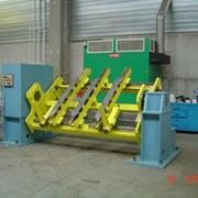 Стол для сборки магнитопроводов трансформаторов модель ТТ3 Min/Max фото