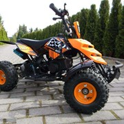 Квадроцикл детский KXD ATV 5M фото