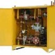 Оборудование и пункты газорегуляторные (ГРПШ, ГРП) фото