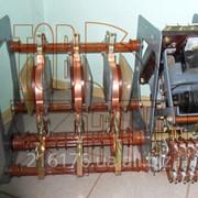 Контакторы электромагнитные типа КВ-2М У2 фото