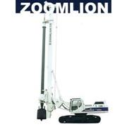 Буровая установка ZOOMLION ZR250A фото