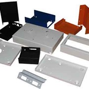 Изготовление из листового метала корпусов к радиоэлектронной аппаратуре