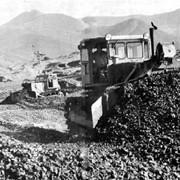 Добыча твердых полезных ископаемых фото