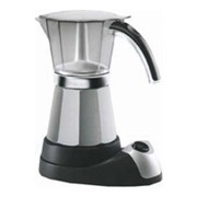 Delonghi EMK 4 кофеварка гейзерная фото