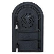 Дверца каминная NUFAR ( nr.59 ) фото