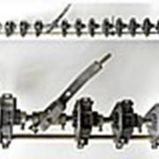 Высевающий аппарат на зерновые сеялки СЗ-3,6 и СЗП-3,6 без днища Н 108.05.000 левый и правый