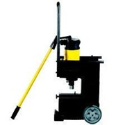Пресс гидравлический для работы с шинами ПГШ-150 Шток Код: 02102 фото