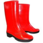 Обувь спортивная и полимерно-текстильная для активного отдыха фото