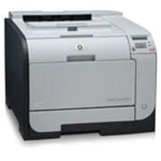 Принтер HP Color LaserJet CP2025 фото