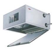 Вентилятор одностороннего всасывания, с прямым приводом KG 15/20 фото