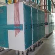 Мельница производство Турция производительность 25-40 тонн, Мельницы мукомольные фото