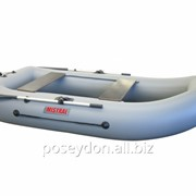 Надувная лодка Посейдон «Мистраль MS 260» фото