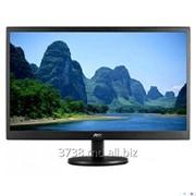 """Monitor LED AOC 18.5"""" фото"""