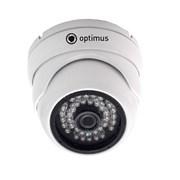 Optimus IP-E042.1(3.6)P IP-камера фото