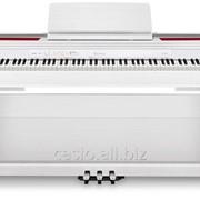 Цифровые фортепиано Casio PX-860WEC7 фото