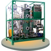Установка для обработки трансформаторного масла УВМ-6 предназначена для для термовакуумной обработки трансформаторного, кабельного, турбинного, индустриального и других масел фото