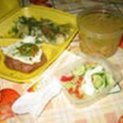 Обеды