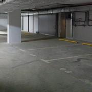 Строительство подземных парковок фото