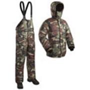 Одежда для охотников и рыболовов фото
