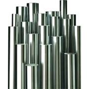 Круг углеродистый качественный диаметр 56 примечание L=2800-3000 ндл марка стали 40 фото