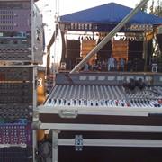 Аренда,прокат звукового,светового оборудования,сцены. фото