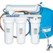 Фильтр для воды Аквафор-ОСМО-50 (исп.5) фото