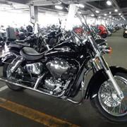 Мотоцикл чоппер No. K5691 Honda Shadow 400 фото