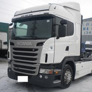 Седельный тягач Scania G420 2010 г. фото