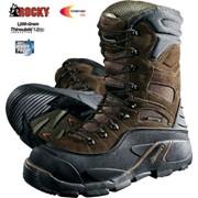 Ботинки для экстремальной зимней охоты Rocky Blizzard Stalker Pro Pac Boots фото