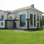 Фасадный дизайн фото