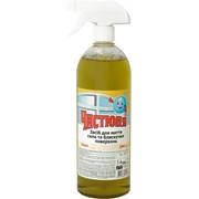 Средство для мытья стекол и блестящих поверхностей Чистюня Лимон спрей 1000 мл фото