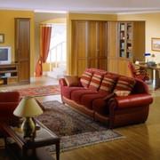 Гостиная «Агата» фото