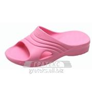 Туфли пляжные женские АРТ 260-01 фото