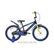 Велосипед детский Pluto 20 фото