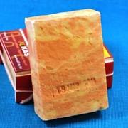 Натуральное мыло ручной работы Золотая Пальма фото